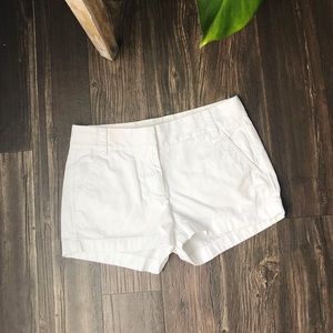 J. Crew Broken-In Chino Shorts 🐳